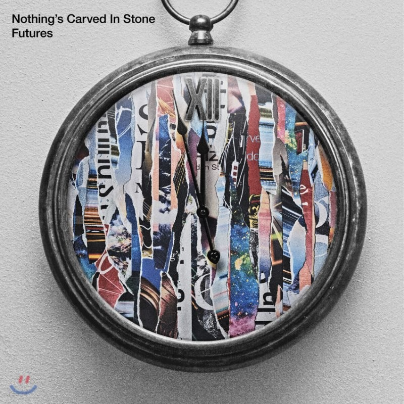 Nothing's Carved In Stone (낫띵즈 카브드 인 스톤) - Futures