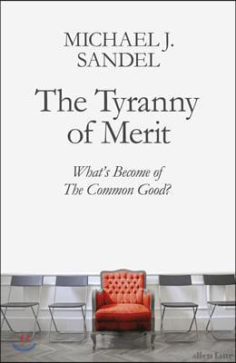 The Tyranny of Merit (영국판)