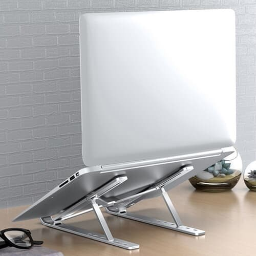 에드렛 알루미늄 노트북받침대 거치대 접이식 TJ...