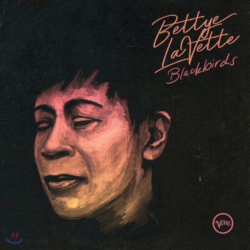 Bettye LaVette (베티 라베티) - Blackbirds [LP]