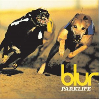 Blur - Parklife (Limited Edition)(180g Heavyweight Vinyl 2LP)