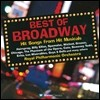 ����Ʈ ���� ��ε���� ������ (Best Of Broadway)