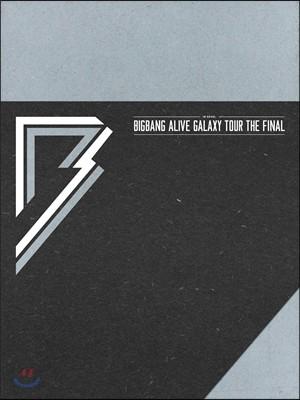 빅뱅 2013 Alive Galaxy Tour [THE FINAL IN SEOUL]