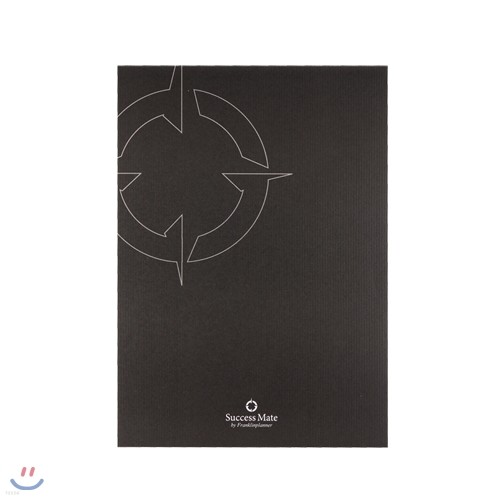 [프랭클린플래너] 노트패드 REFILL (대)