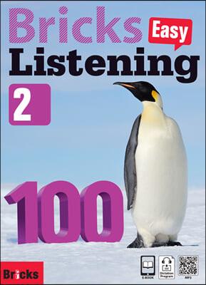 Bricks Listening Easy 100-2