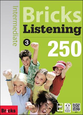 Bricks Listening Inter 250-3