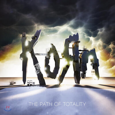 Korn (콘) - 10집 The Path of Totality [LP]