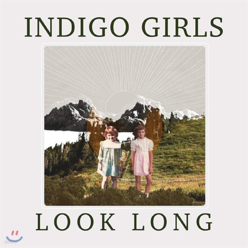 Indigo Girls (인디고 걸스) - Look Long [2LP]