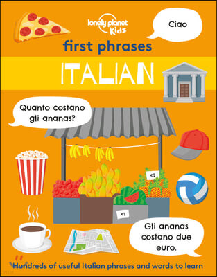 First Phrases - Italian