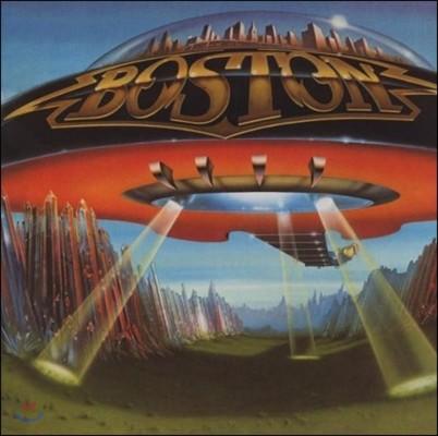 Boston (보스턴) - Don't Look Back