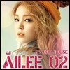 ���ϸ� (Ailee) - 2nd �̴Ͼٹ� : A's Doll House Ailee 02
