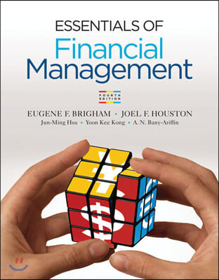 Essentials of Financial Management, 4/E