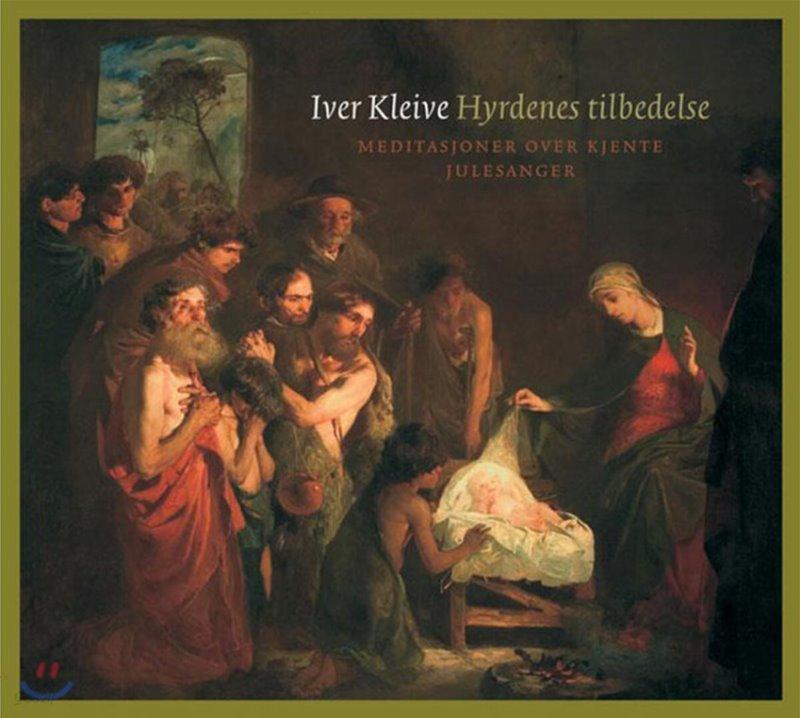 Iver Kleive (이베르 클레이베) - Hyrdenes tilbedelse [LP]