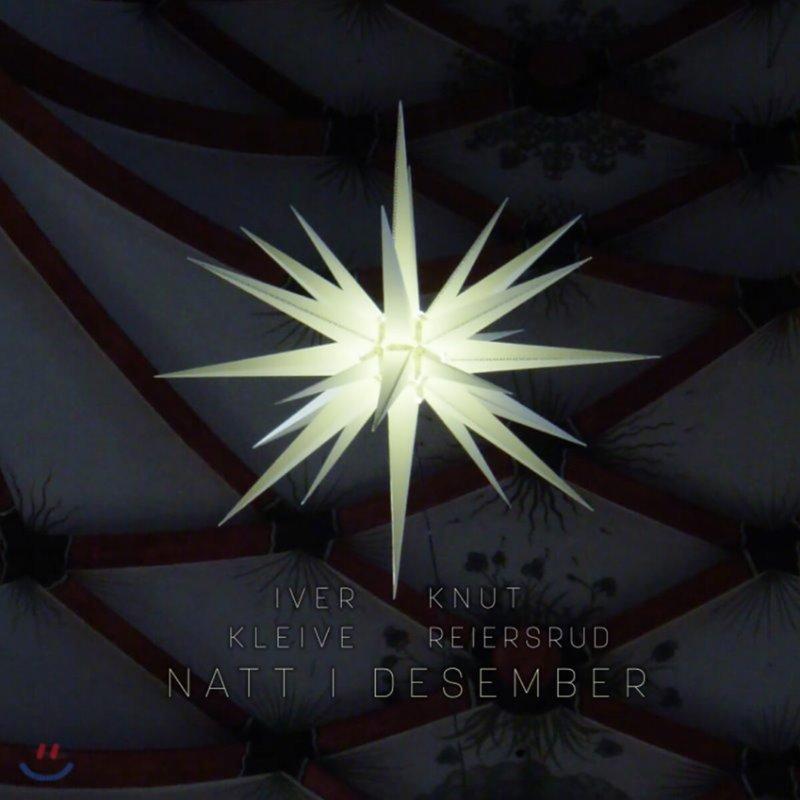 Knut Reiersrud and Iver Kleive (크누트 레이어스루드 & 이베르 클레이베) - Natt i desember [LP]