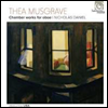 �ӽ��׷��̺�: �������� ���� �dz��� ��ǰ�� (Musgrave: Chamber works for oboe) - ���� ���ְ�