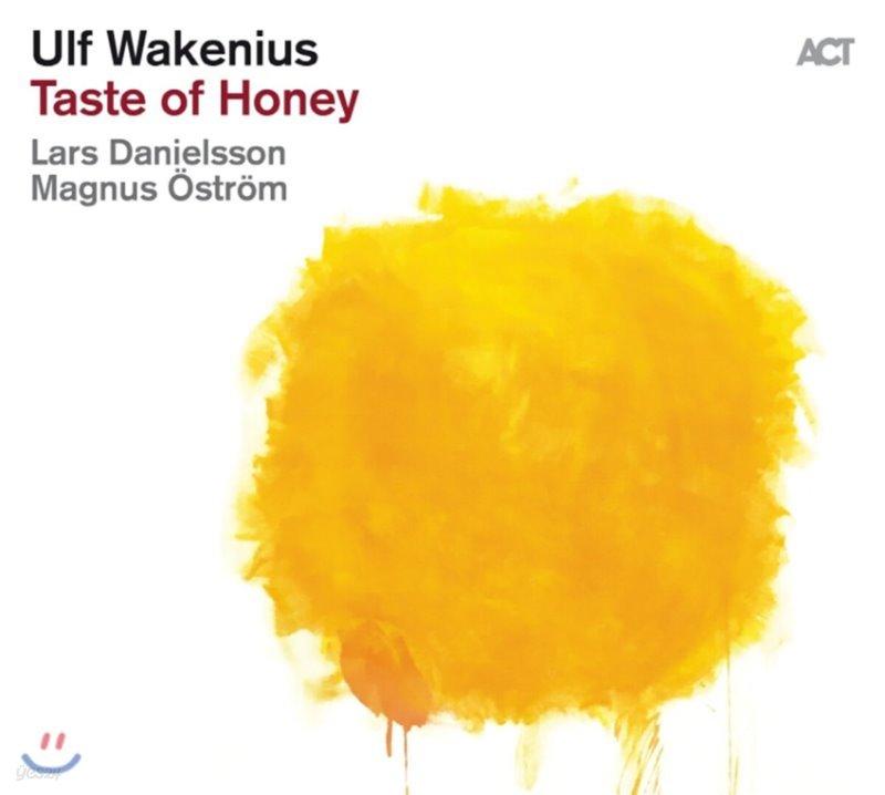 Ulf Wakenius (울프 바케니우스) - Taste of Honey