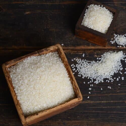 [싸리재] 싸리재 [유기농 백미 멥쌀 1kg] 신동진쌀 - 인공화학첨가물 0% 우리 농산물로 만듭니다