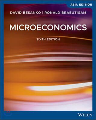 Microeconomics, 6/E (AE)