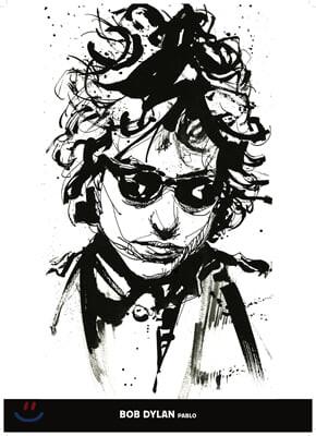 밥 딜런 (Bob Dylan) [포스터]