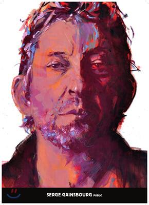 세르쥬 갱스부르그 (Serge Gainsbourg) [포스터]