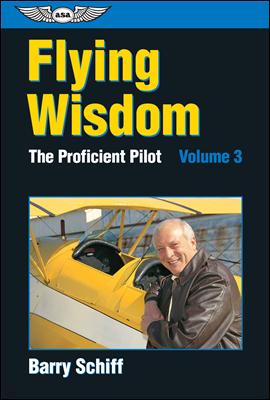 The Proficient Pilot, Volume 3