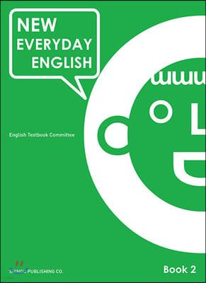 New Everyday English Book 2