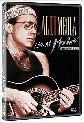 Al Di Meola - Live At Montreux