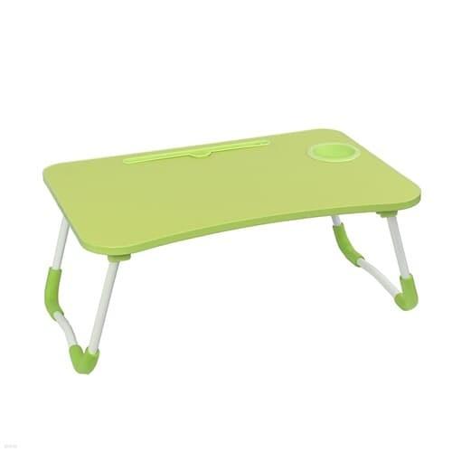 러빙홈 접이식 좌식 책상/ 1인용 노트북테이블