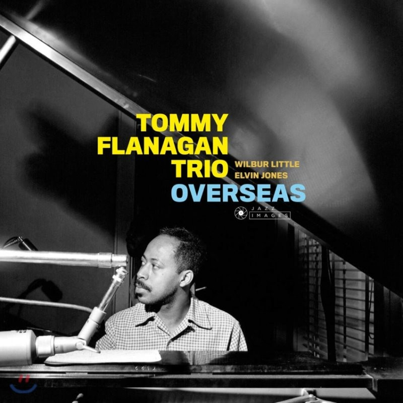 Tommy Flanagan (토미 플라나건) - Overseas [LP]