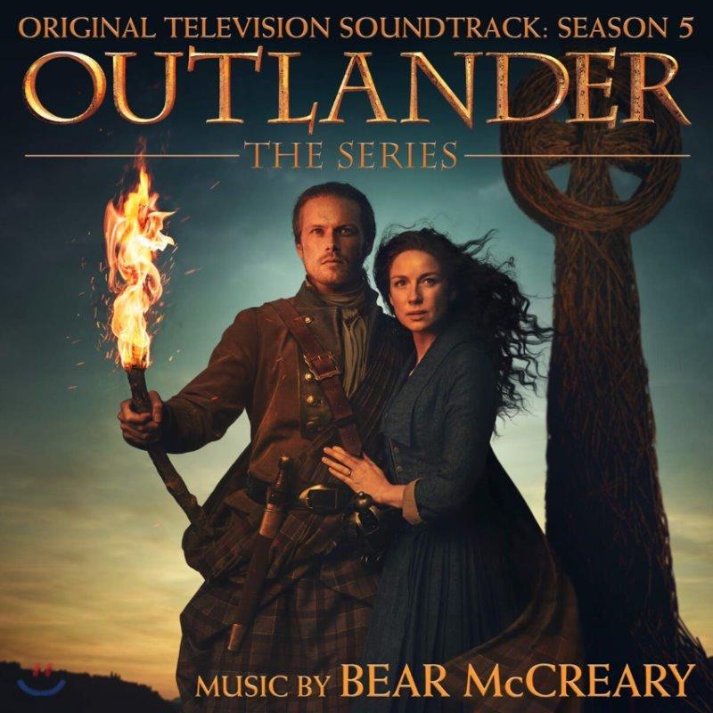 아웃랜더 시즌 5 드라마음악 (Outlander Season 5 OST by Bear McCreary 베어 맥크레리)