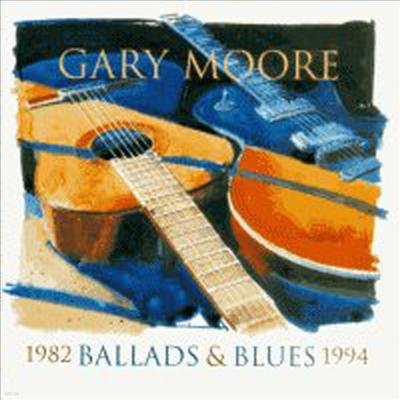 Gary Moore - Ballads & Blues 1982-1994