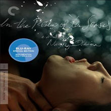In The Realm Of The Senses (감각의 제국) (The Criterion Collection) (한글무자막)(Blu-ray) (1976)