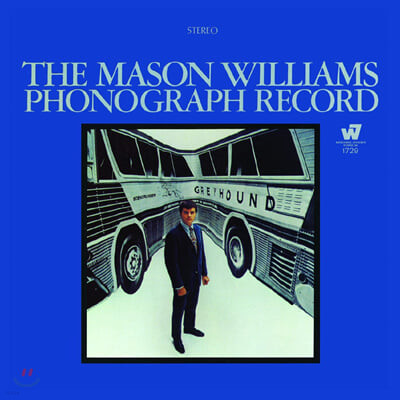 Mason Williams (메이슨 윌리암스) - The Mason Williams Phonograph Record
