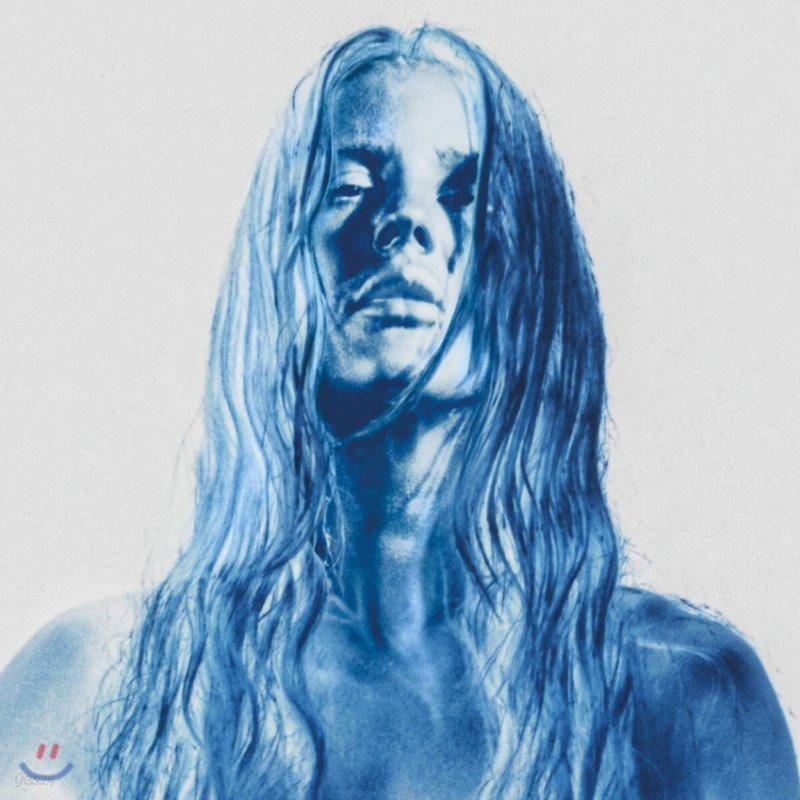 Ellie Goulding (엘리 굴딩) - 4집 Brightest Blue
