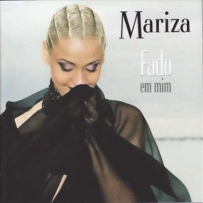 Mariza - Fado Em Mim (Vinyl LP)