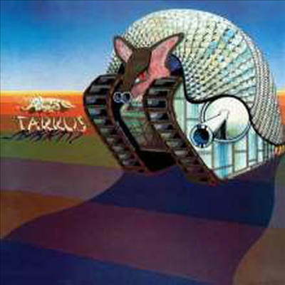 Emerson, Lake & Palmer - Tarkus (Remastered)(Deluxe Edition)(Digipack)(2CD)