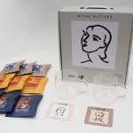 [YES24단독판매]오랑오랑 -마티스 드립백9개+머그잔2개 선물세트