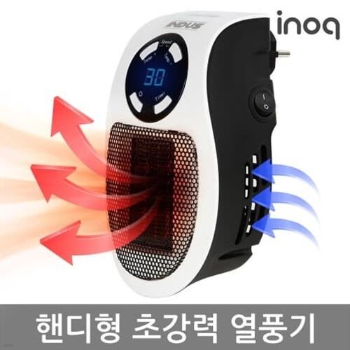 이노크아든PTC 미니온풍기 IN-PL50