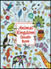 Animal Kingdom Doodle Book