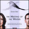 �׸���: ���̿ø� �ҳ�Ÿ 1-3�� (Greif: Works for Violin & Piano - Meeting Of The Waters) - Stephanie Moraly