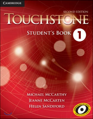 Touchstone Level 1 Student`s Book