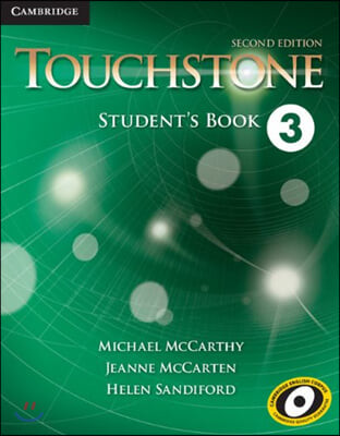 Touchstone Level 3 Student`s Book