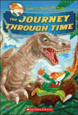 The Journey Through Time