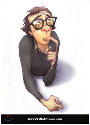 우디 앨런 (Woody Allen) [포스터]
