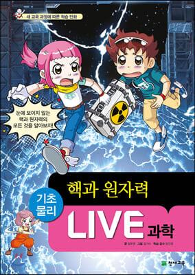 LIVE 과학 기초물리 49 : 핵과 원자력