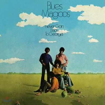 Blues Magoos (블루스 마구스) - 4집 Never Goin' Back To Georgia