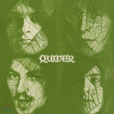 Quiver (퀴버) - 1집 Quiver
