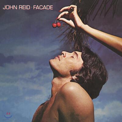 John Reid (존 라이드) - 2집 Facade