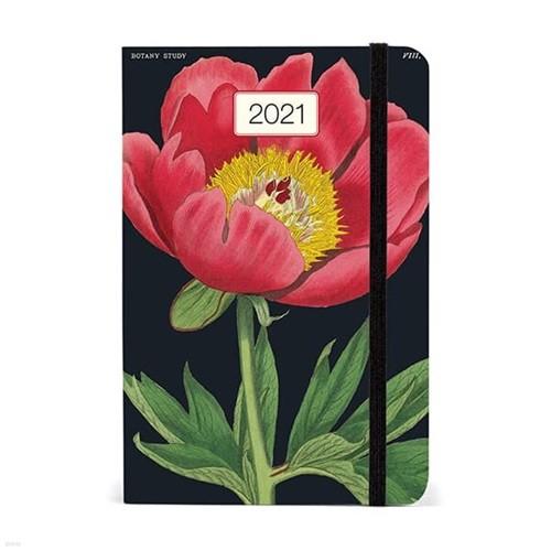 2021년 카발리니플래너 Botany