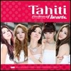 Ÿ��Ƽ (Tahiti) - 1st �̴Ͼٹ� : Five Beats Of Hearts